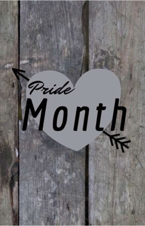 Pride month by InsanityIsInMyNature