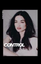 Control,    Bellamy Blake ² by azgerard