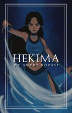 1. | HEKIMA ↠ AVATAR THE LAST AIRBENDER by anthikozali