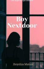 Boy nextdoor by Keyshia_P_Matore