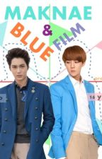 Maknaes and The Blue Film by radink