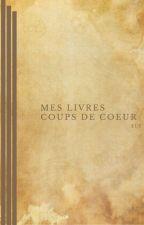 Chroniques Littéraires  by Protagoniste