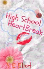 High School Heart Break by seeliot