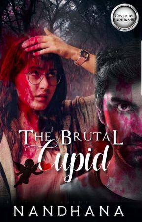 The Brutal Cupid by Miss_Cinema_nut