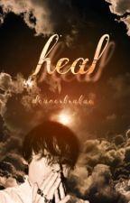 heal [h.s] by dearestsatan