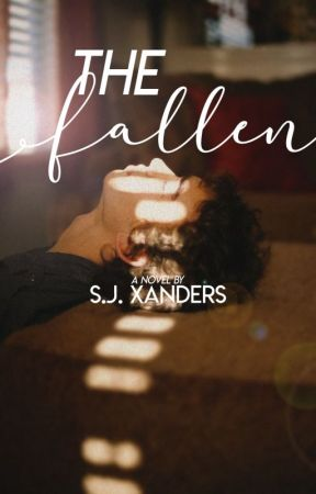 The Fallen |BxB| ✓ by -serenityE-