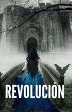 REVOLUCIÓN by aya_246
