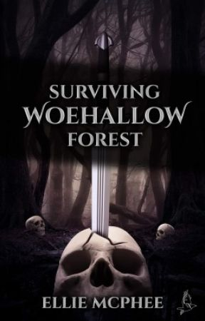 Surviving Woehallow Forest  by Impriix