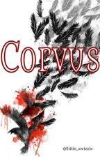 Corvus by little_swizzle