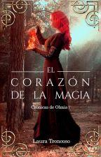 El Secreto En La Sangre SS#1 (Editando) by lauri036