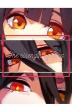 The strength of Ara by Dark118