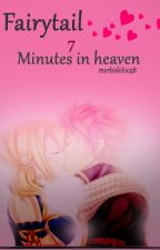 7 minutes in heaven (fairy tail) by morbidchic98