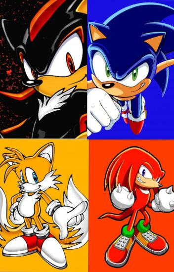 Sonic's Project