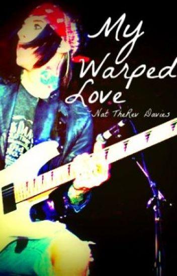 My Warped Love - Jacky Vincent Fan Fiction
