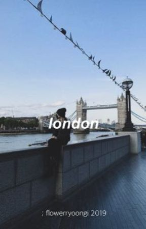 london; jikook one-shot by flowerryoongi
