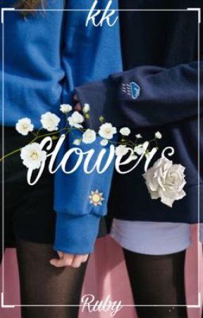 flowers | fem sope au by MinniYoonji