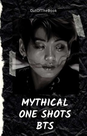 Mythical Short Stories 방탄소년단 by OutOfTheBook