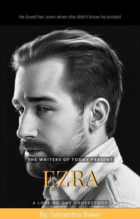 Ezra by Sammymbaker99