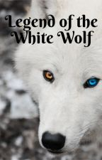 Legend of the White Wolf    Jacob Black x Oc by RinnyButt
