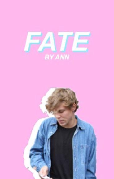 Fate ➳ Lashton