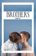 Brothers. by -Anive-
