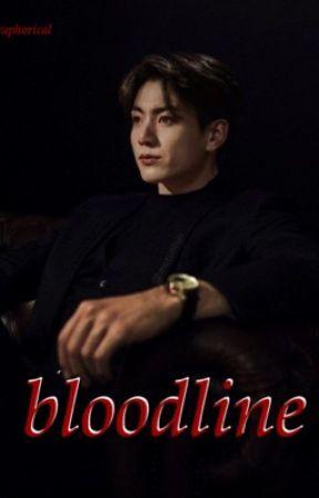 bloodline   jjk  by yuphorical