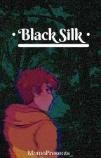 Black Silk by MomoPresents_