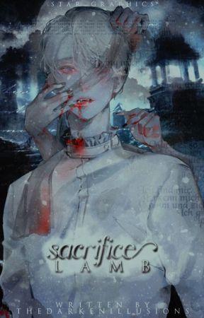The Sacrifice Lamb by TheDarkenIllusions