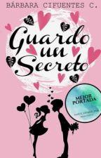 Guardo Un Secreto by burbuja1304