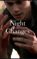 Night Changes: Teen Wolf Vampire AU by _sappho_