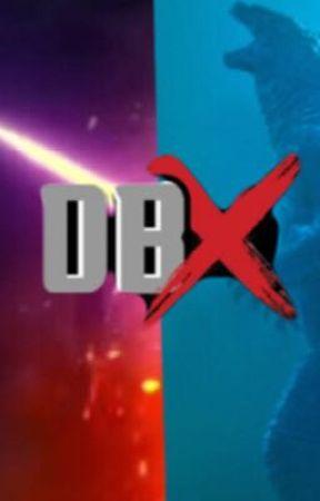 DBX5: Destroyer vs Savior by Omega0999