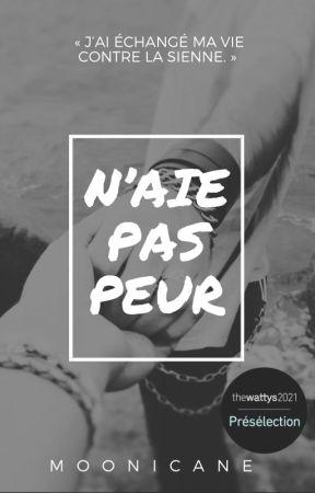N'aie Pas Peur by moonicane