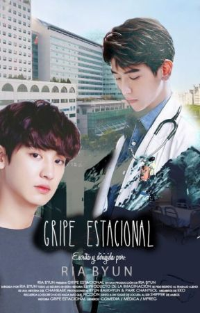 Gripe estacional [ChanBaek] by riabyun
