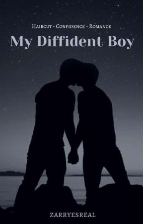My diffident boy (Zarry) by zarryesreal