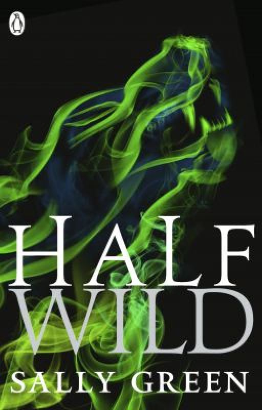 Half Wild by Sa11eGreen