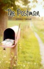 The Postman by uqkoballet