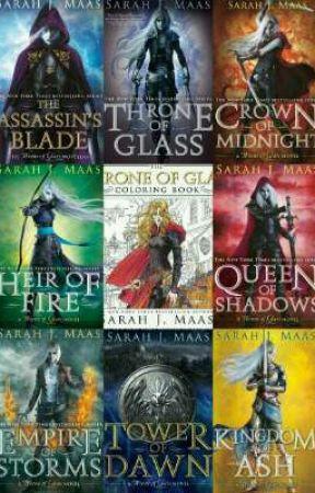 Throne Of Gl Quotes | Throne Of Glass Quotes Throne Of Glass Chapter 2 Wattpad