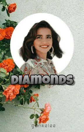diamonds • rim of the world by gankelee