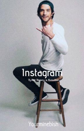Instagram; Tyler Posey  by yourminebish