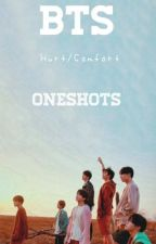 BTS Hurt/Comfort One-shots by BamBamsJAMS17