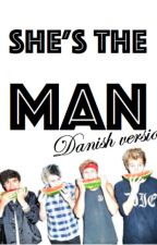 She's the man [5SOS] by Smilelikehemmings