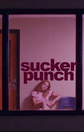 Sucker Punch by viIIaneIIes