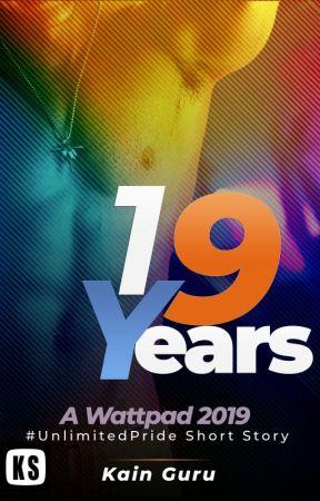 19 Years by KainGuru