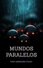 Histórias Paranormais by user16820954