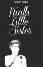 Niall's Little Sister by AnaYRocks
