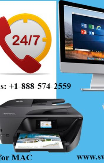 Hp Printer Driver for MAC | Hp Customer Support Number