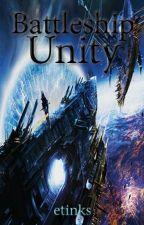 Battleship Unity by etinks