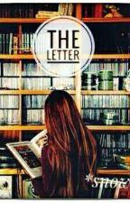The letter/الرسالة by _Rain_Summer_