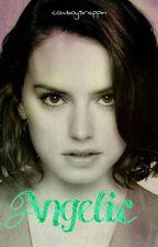 Angelic // Loki Odinson Romance // by cowboysrappin