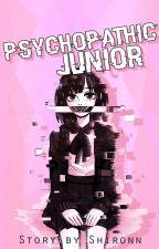 Psychopatic Junior by maashironn